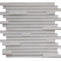 Mosaic Tile Clear Glass Tile Manufactures