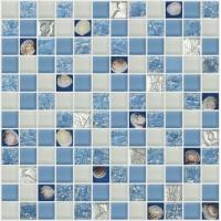 Mosaic Tile Glass Pool Tile Manufactures