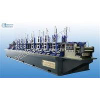 Pipe Welding Line BELI 76G High Frequency Pipe Welding Line / Straight Seam Tube Welding Mill Manufactures