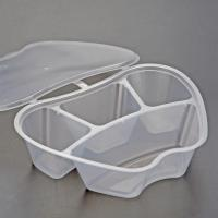 Buy cheap 4 Compartment Disposable Container from wholesalers