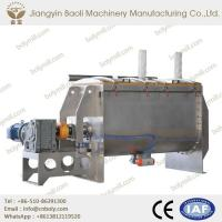 Dry Flour Mixer Machine Manufactures
