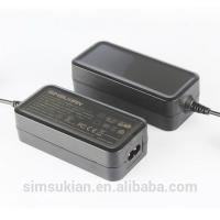 China EMI/EMC 60W 19V 3.2A AC DC Desktop Power Adapter for Laptop/PC/LED Lighting/Car Charger on sale