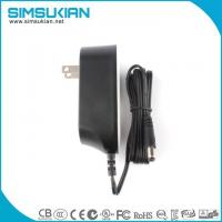 12V 1A AC Adapter/en61558 AC adapter Manufactures