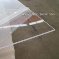 5mm thick 4x8 clear acrylic sheet Manufactures