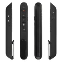 China USB Wireless Presentation Remote Control Clicker Laser Pointer Pen For Lectures on sale