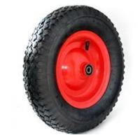Rubber wheel Rubber wheel 4.80/4.00-8 Manufactures