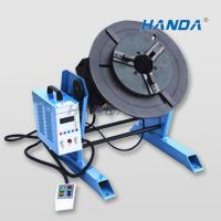 CNC Series Welding Positioner Manufactures