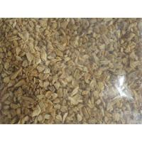 China Dehydrated Ginger Granule 5-40 mesh on sale