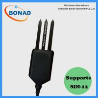 Soil Sensor MT10 SDI-12 Output Soil Temperature And Moisture Sensor Manufactures