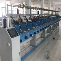 High-Speed Precision Winding Machine Manufactures