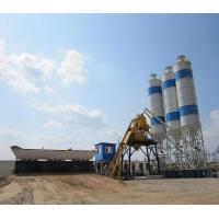 HZS90 Engineering Concrete Mixing Station