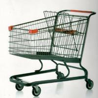 China Rolling Shopping Cart for Sale Havey Duty on sale