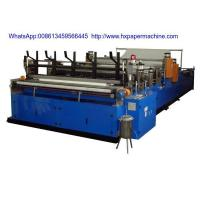 Quality Kitchen Towel Toilet Paper Machine (with Embosser,Lamination) for sale
