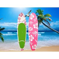 China 11'6 Epoxy Painting Paddle Board with Moulded Eps Foam on sale