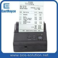 80mm WIFI Portable Thermal Receipt Printer Manufactures