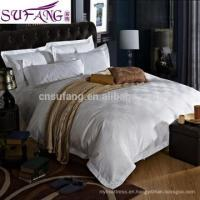 Luxury Hotel Bedding Set 703-LL Manufactures