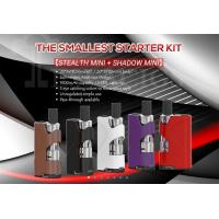 China electronic products Stealth Mini starter Kit on sale