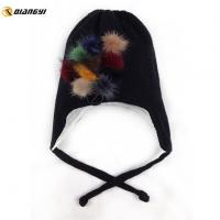 Knitted Hat Boys Manufactures