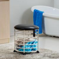 Laundry Hamper Bathroom Storage Basket Hamper Manufactures