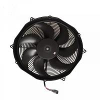 24V ac cooling fan/condenser fan/for Higer/KingLong/Volvo LNF2216N Manufactures