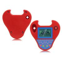 Smart Zed Bull with Mini type Super Mini Zed Bull Key Transponder Programmer smart zedbull Manufactures