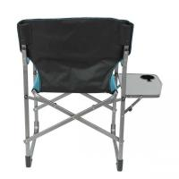 Directors Chair With Side Table Portable Picnic Outdoor Camping Folding Seat Manufactures