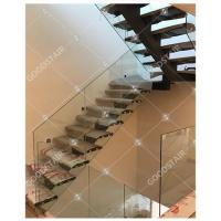 Stainless Steel Stair Handrail, High qulity Stainless Steel Stair