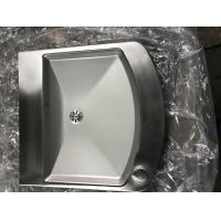 Stainless steel cover and container Stainless steel Potable Basin