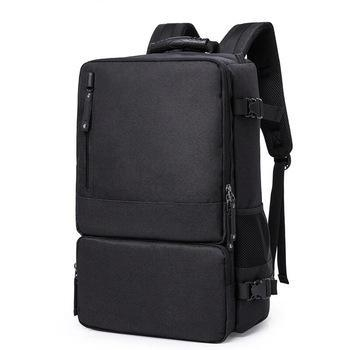 Quality Large Capacity Anti theft Multifunction Handbag 17 inch Laptop Backpack Travelling NIJ III Level for sale