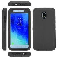 Full Body Protection Holster Phone Defender Case For Samsung Galaxy