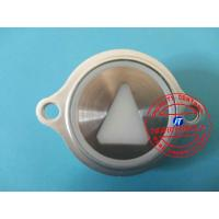Elevator Buttons Kone push button with ear / elevator push button with ear roundness Manufactures