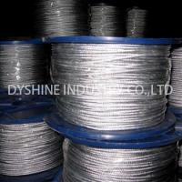 WIRE ROPE Steel Wire Rope in PVC