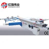 China Panel Saw Sliding Table Saw Woodworking Machine on sale