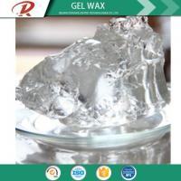 China Candle Transparent Gel Wax on sale