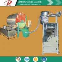 Manual Candle Making Machine Manufactures