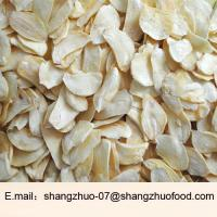 Garlic Flakes From Manufactures