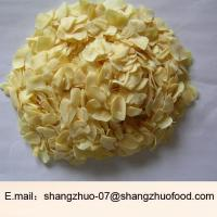 Dehydrated Garlic Pieces Manufactures