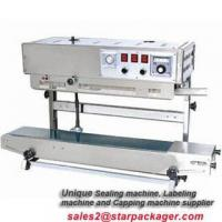 and reasonable price 5 gallon water bottle cap sealing machine Manufactures