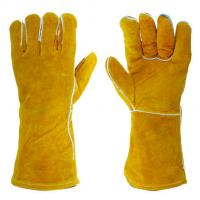 Welding glove Manufactures