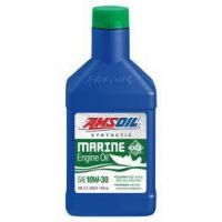 10W-30 Synthetic Formula 4-Stroke Marine Oil Manufactures