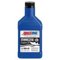 10W-40 Synthetic Formula 4-Stroke Marine Oil Manufactures