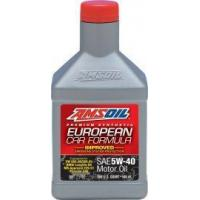 European Car Formula 5W-40 I-ESP Synthetic Motor Oil
