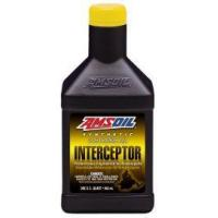 INTERCEPTOR Synthetic 2-Stroke Oil Manufactures