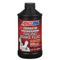 DOMINATOR DOT 4 Synthetic Racing Brake Fluid Manufactures