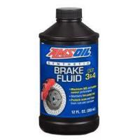 DOT 3 and DOT 4 Synthetic Brake Fluid Manufactures