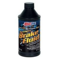 Series 500 High-Performance DOT 3 Brake Fluid Manufactures