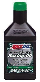 Quality DOMINATOR 5W-20 Racing Oil for sale