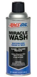Quality Miracle Wash Waterless Wash and Wax Spray for sale