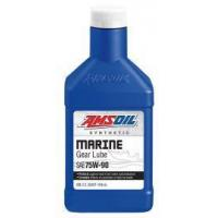 Universal Synthetic Marine Gear Lube