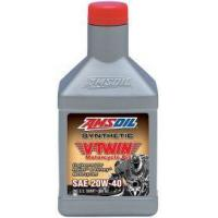 China 20W-40 Synthetic V-Twin Motorcycle Oil on sale